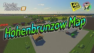 "[""Hohenbrunzow Map"", ""tazzienate"", ""4k"", ""4k video"", ""4k resolution"", ""4k resolution video"", ""fs19"", ""fs-19"", ""fs19 mods"", ""fs19 maps"", ""farming simulator"", ""farming simulator 19"", ""farming simulator 2019"", ""farming simulator 19 mods"", ""farming simulator"
