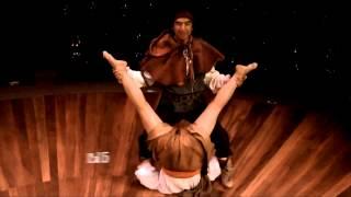 El Teatro Ensayo presenta el Decameron de Boccaccio