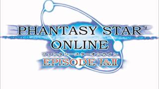 Phantasy Star Online Music: Image Of Hero Extended HD