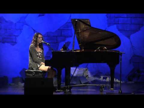 Original Music Performance | Jess Nolan | TEDxCoconutGrove