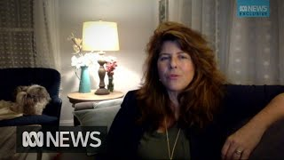 'It's religiously divisive and totally inaccurate': Naomi Wolf responds to Angus Taylor | ABC News