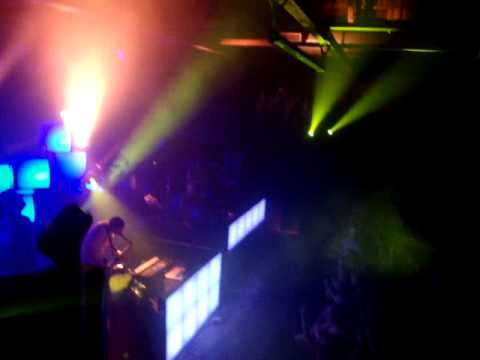 Big Gigantic - Live @ the Music Farm - Sky High (5)