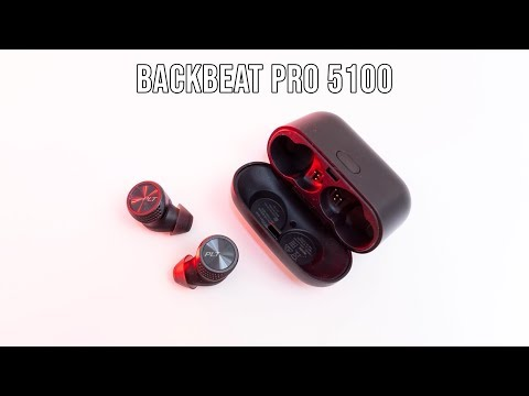 Plantronics BackBeat PRO 5100 Review | Feature Packed Premium True Wireless Earbuds