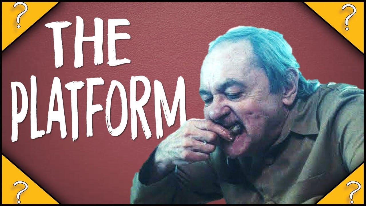 The Platform movie in 5 minutes