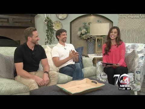 WE LOVE YOU, SALLY CARMICHAEL - ABC 4 Good 4 Utah Interview