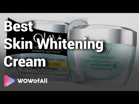 Best Skin Whitening Cream in India: Complete List with Features, Price Range & Details