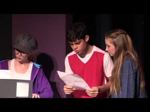 A Class Act NY presents High School Musical Jr.