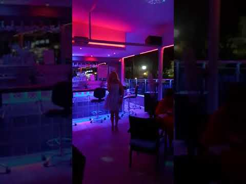 From Karaoke Night in Infinity Beach Hotel **** Konaklı/Alanya Turkiye