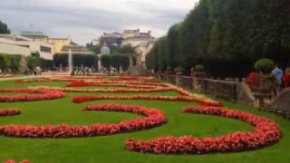 Travel  Austria: Salzburg, Hohensalzburg Castle, Mirabell Square(Salzburg, Hohensalzburg Castle, Mirabell Square. I hope you enjoyed my video., 2016-11-10T18:43:30.000Z)