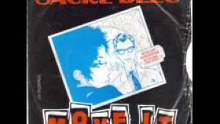 Sacre Bleu - Move it