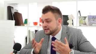 Петр Чарушин в программе Свадебные секреты от Elegance