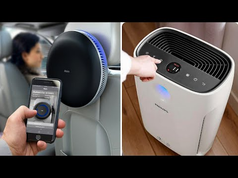 7 Cool Air Purifiers 2019 You Need To Have