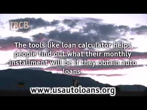 Auto Loans – Research Well and Stay Comfortable.