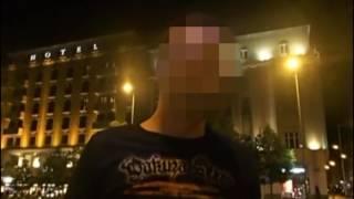 MPP: Agresivní řidič napadl na Václavském náměstí strážníka