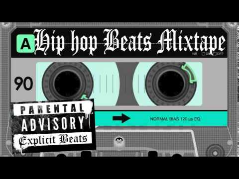 30 Min Rap Instrumental Mixtape (90 bpm all beats)