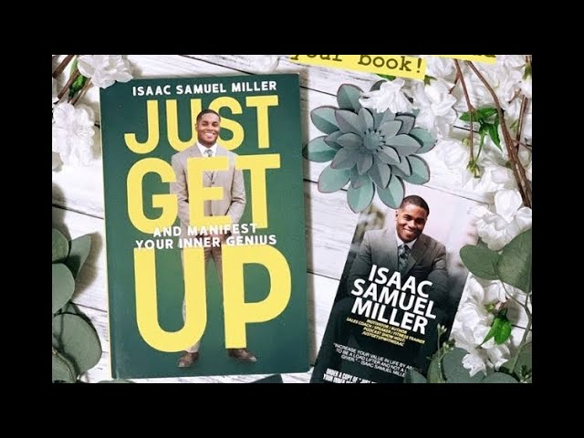 How To Succeed | Just Get Up (Isaac Miller)
