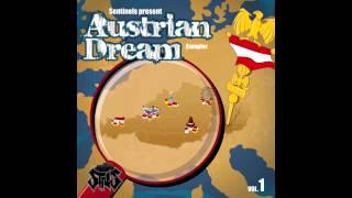 Dame & Frozan - Genau do [Austrian Dream Sampler Vol.1]