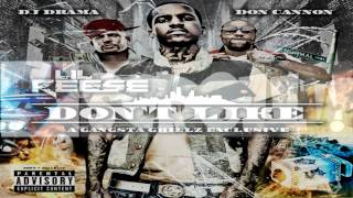 """Lil Reese Ft. Chief Keef- """"Rap Shit"""" & """"Traffic"""""""