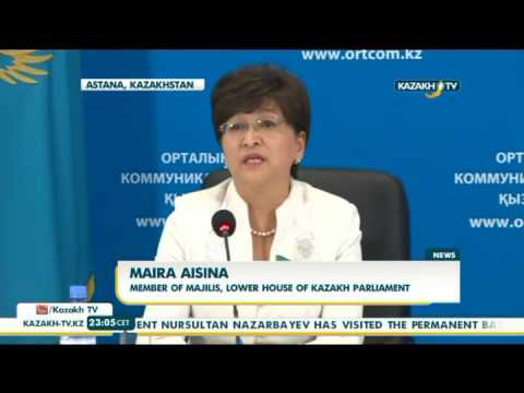 Single provider of government services to be created in Kazakhstan - Kazakh TV