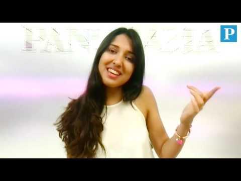 """Sayling Fonseca Saluda Y Presenta Su Tema """"Danza Conmigo"""""""