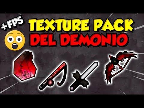 EL TEXTURE PACK DEL DEMONIO | NO PREMIUM RUSH
