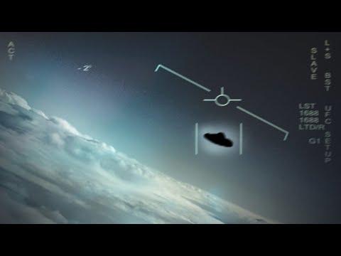 UFO: Rivelazioni o