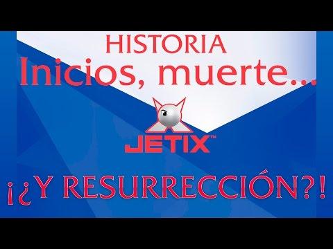 JETIX | Inicios, muerte... ¡¿Y RESURRECCIÓN?!