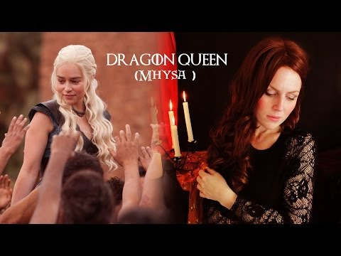 Karliene - Dragon Queen (Mhysa )