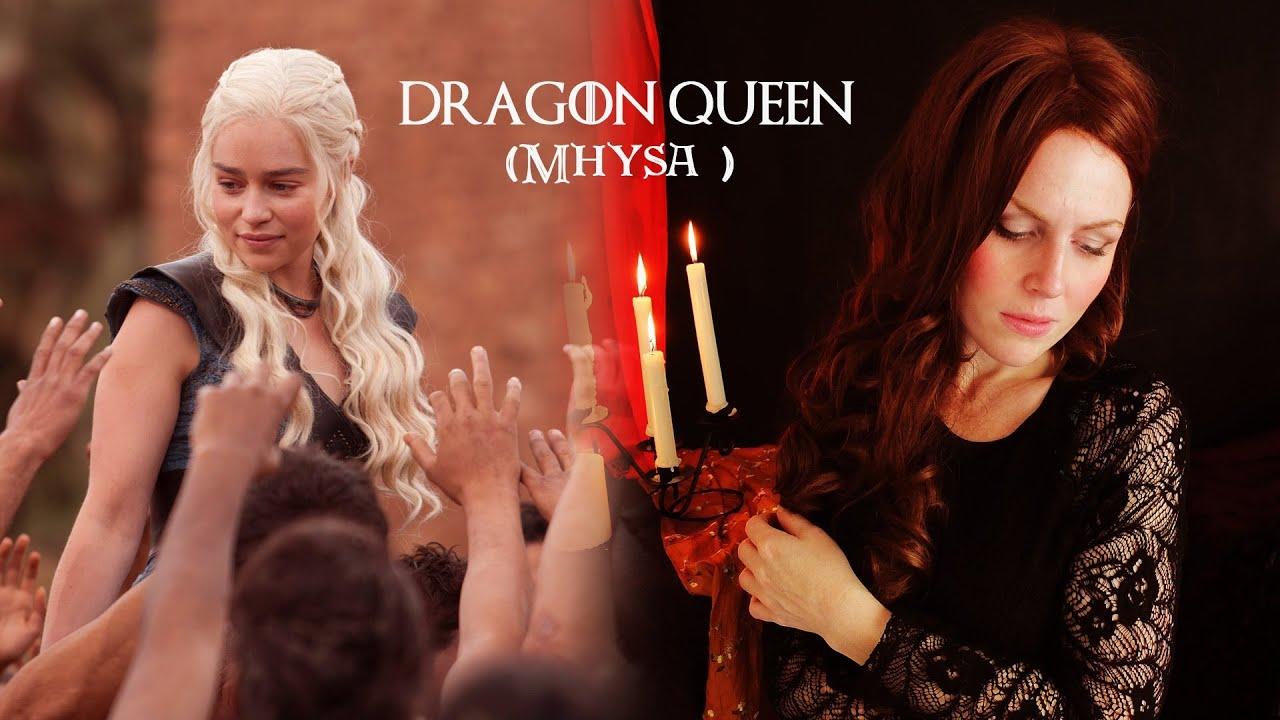 Download Karliene - Dragon Queen (Mhysa )