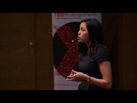 Dinner With A Criminal Defence Lawyer  | Kathleen Heath | TEDxFulbrightPerth
