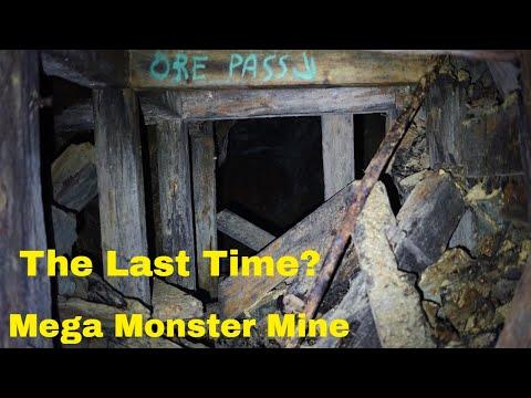 #265 Last Visit to Mega Monster Mine Chapter 16