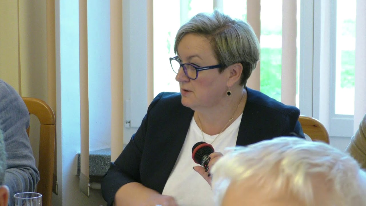Dyskusja na XXXIV sesji Rady Powiatu Nowodworskiego CZ.II – 27.09.2017