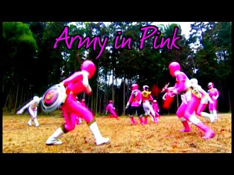Army in Pink | Multi-Toku [VID #229]