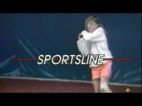 Sportsline (Robbie O'Brien / John Dawe) - 1992