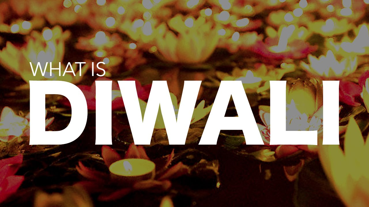 What is Diwali? Diwali is a Five-Day Festival Celebrated in Autumn Each Year