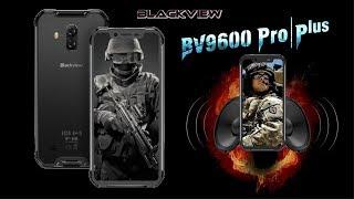 Купуйте БВ 9600 про / плюс - 6ГБ ОПЕРАТИВНОЇ пам'яті міцний смартфонів
