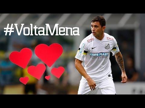 Mena, estamos com saudades! #VoltaMena