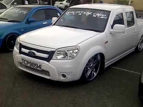 tobago carshow 2014