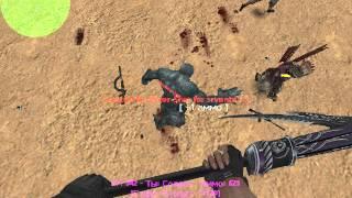 Counter-strike 1.6 зомби сервер №59