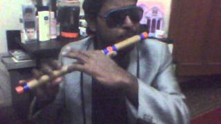 Download Oh Sathi Ray...Flute by Shan Jackson MP3 song and Music Video