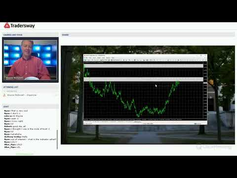 Forex Trading Strategy Webinar Video For Today: (LIVE Wednesday November 1, 2017)