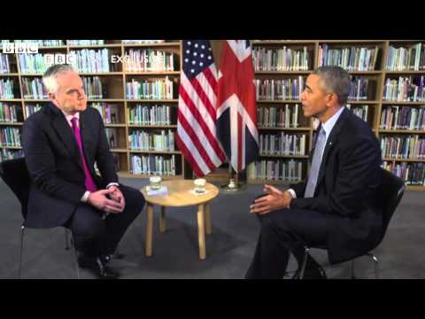 President Obama  New US UK trade deal could take years   BBC News