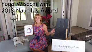 2018 Nautilus Award Winner