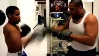 Black Point vs El Fother - 1er Round, 2do Round Y 3er Round (3 Video Official En 1)