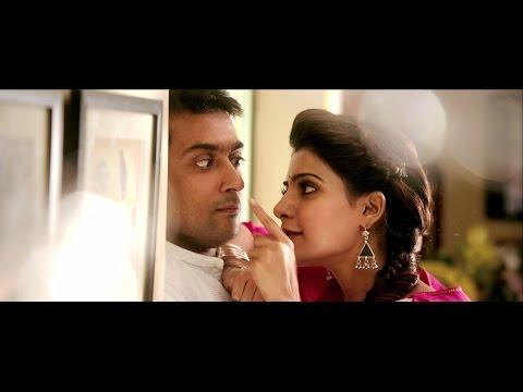 24 New Official Trailer - Tamil | Suriya | Samantha | AR Rahman | 2D Entertainment | Vikram K Kumar