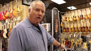 Best Guitar Stores In America