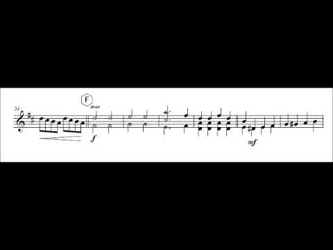 Violin I 1812 Overture part III
