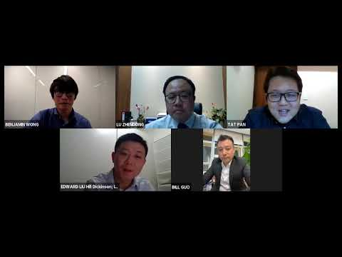 Hong Kong's Advantages for Ship Leasing - A Roundtable Discussion on HK's New Tax Concessions Regime