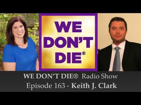 Episode Episode 163 Keith J. Clark shares...