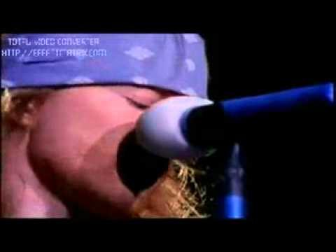 Guns n Roses feat Rhoma Irama - Kata Pujangga